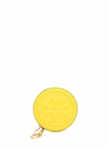 Tory Burch Cüzdan Sarı